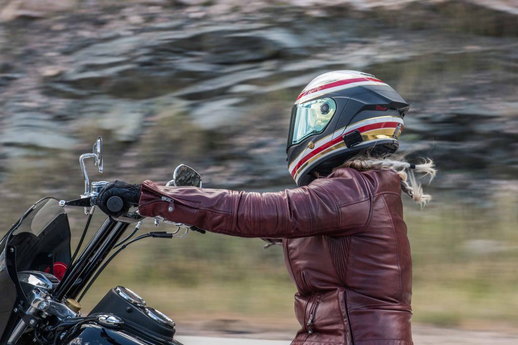 Roland Sands Design Maven Jacket