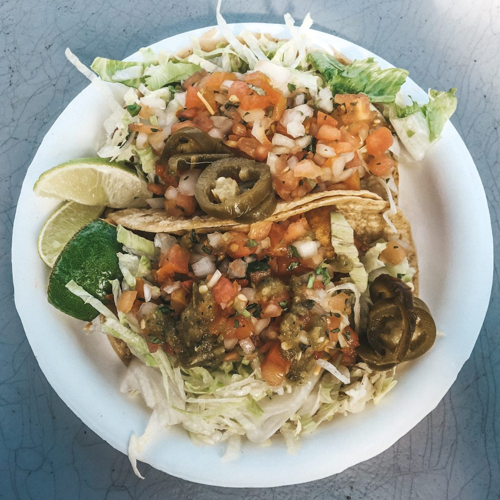 Fish Tacos at Juanitas | Best Tacos in Encinitas