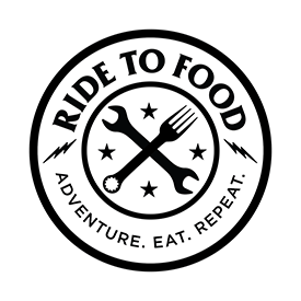 Ride to Food