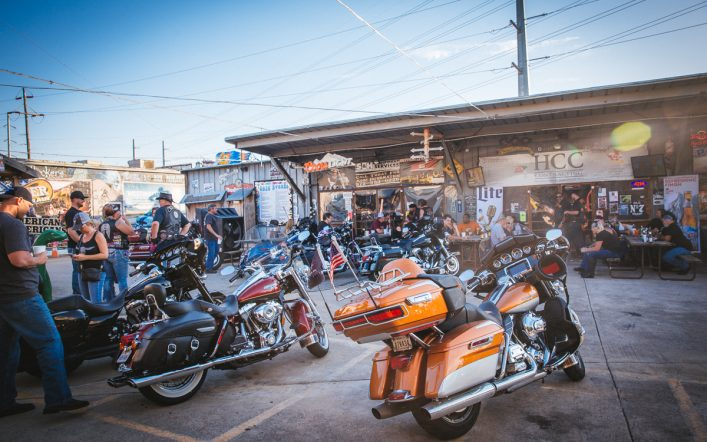 Strokers: The Most Infamous Chopper Shop in the World