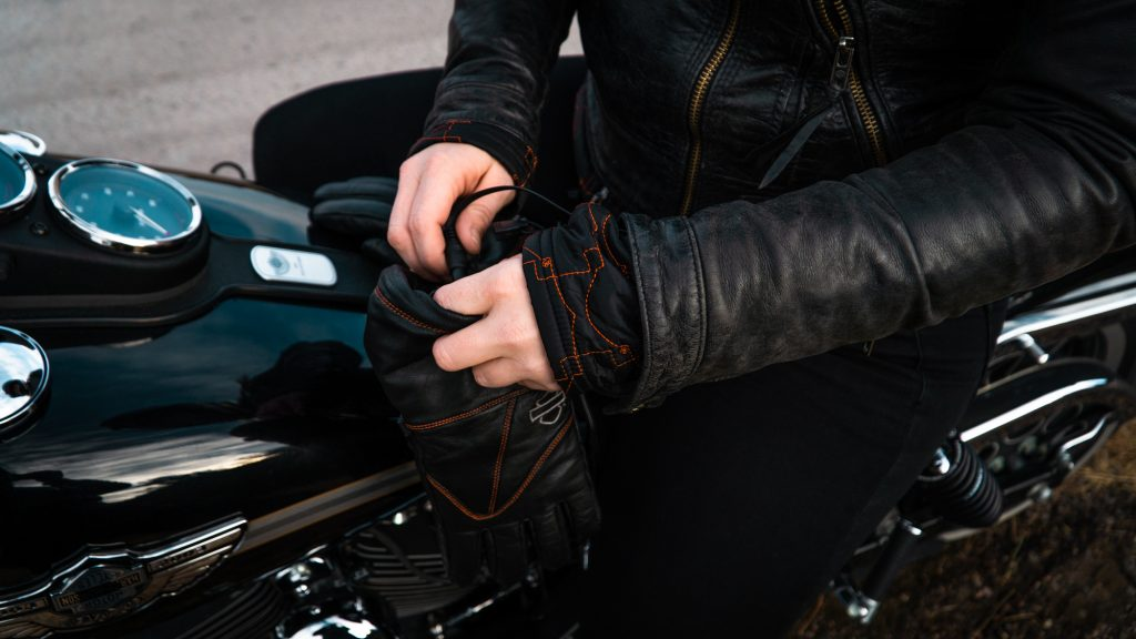 Winter Riding Essentials | Harley-Davidson Heated Gear