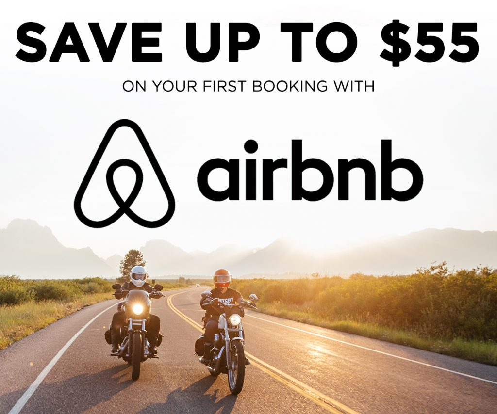 Air BnB Promo