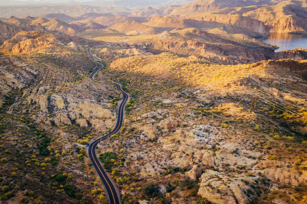 The Apache Trail | Scenic Rides Near Phoenix