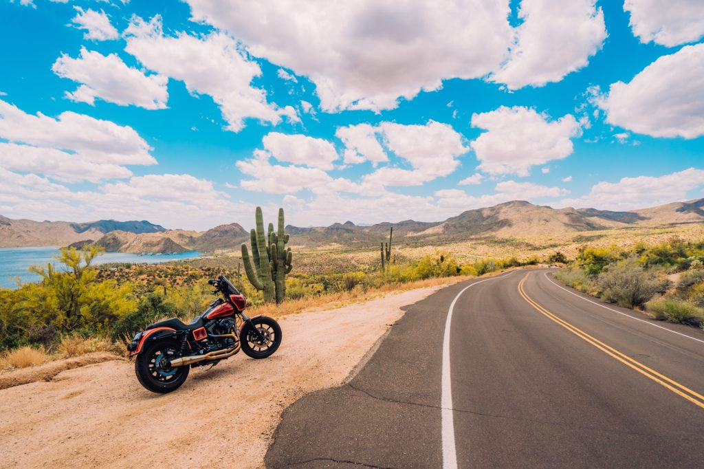 Bartlett Lake | Scenic Rides Near Phoenix