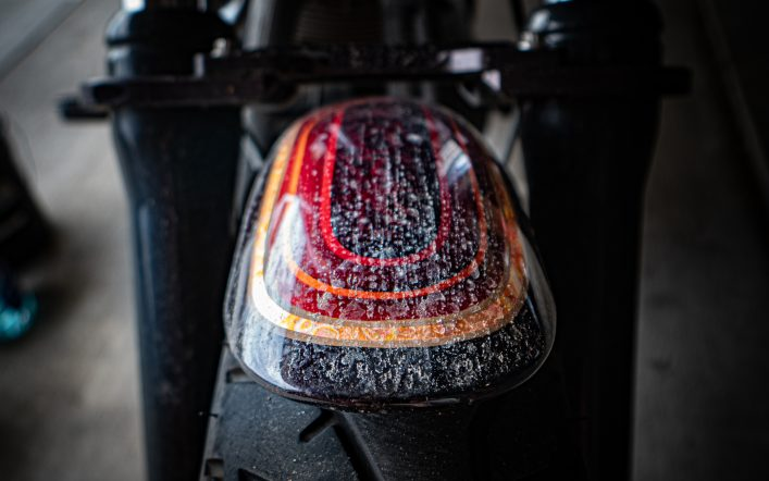 6 Easy Steps to Detail Your Motorcycle Yourself