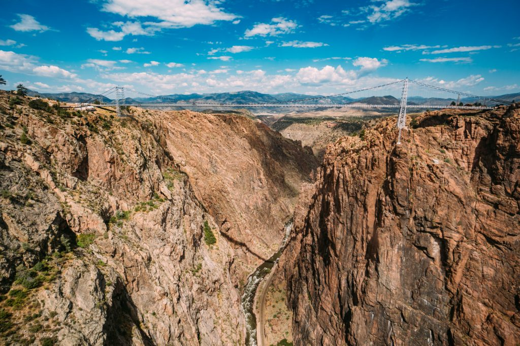 Royal Gorge Bridge | Canon City, CO