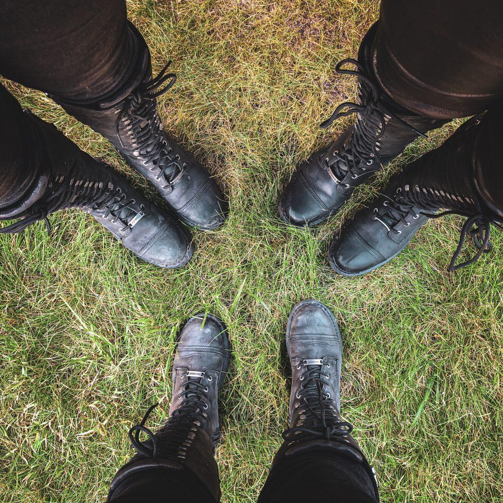 Motorcycle Boots | Harley-Davidson Footwear