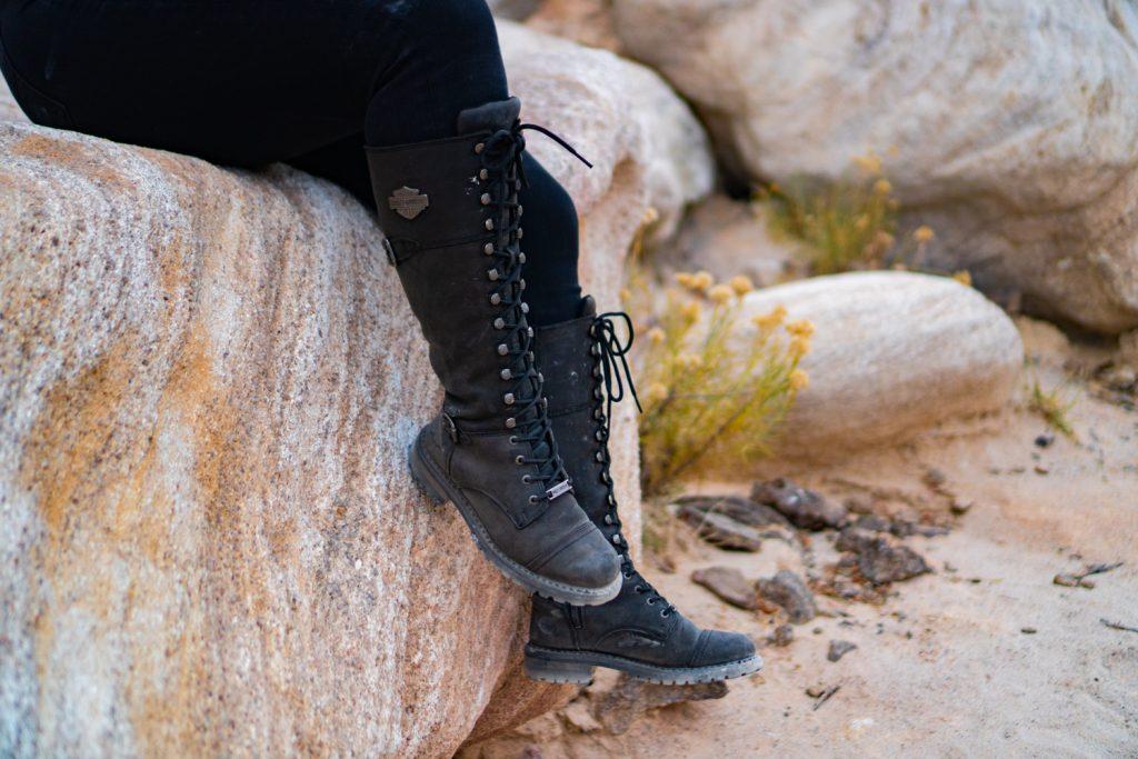 Women's Tall Riding Boot | HD Footwear Beechwood Boot