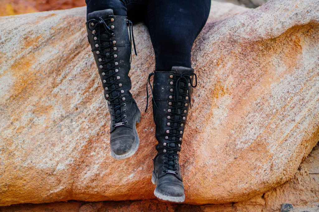 Fashion and function all rolled into one. Find out why the Beechwood boot has quickly become my favorite women's motorcycle boot.
