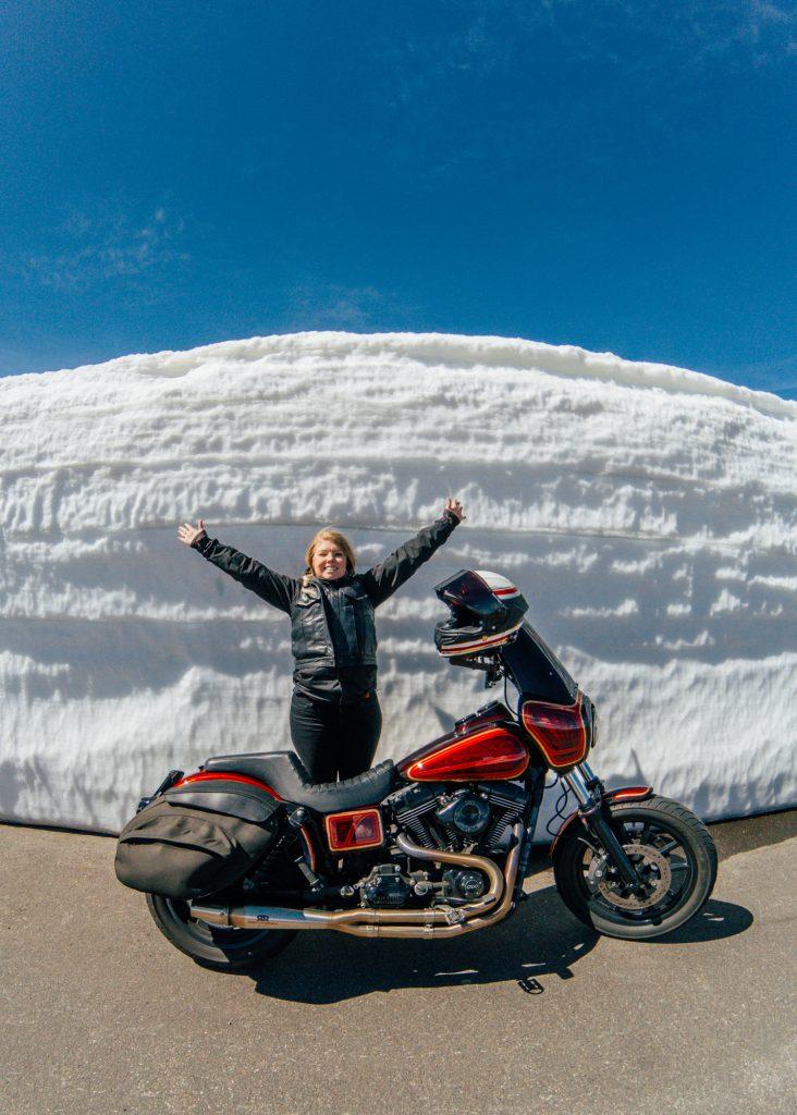 Best Motorcycle Roads Colorado