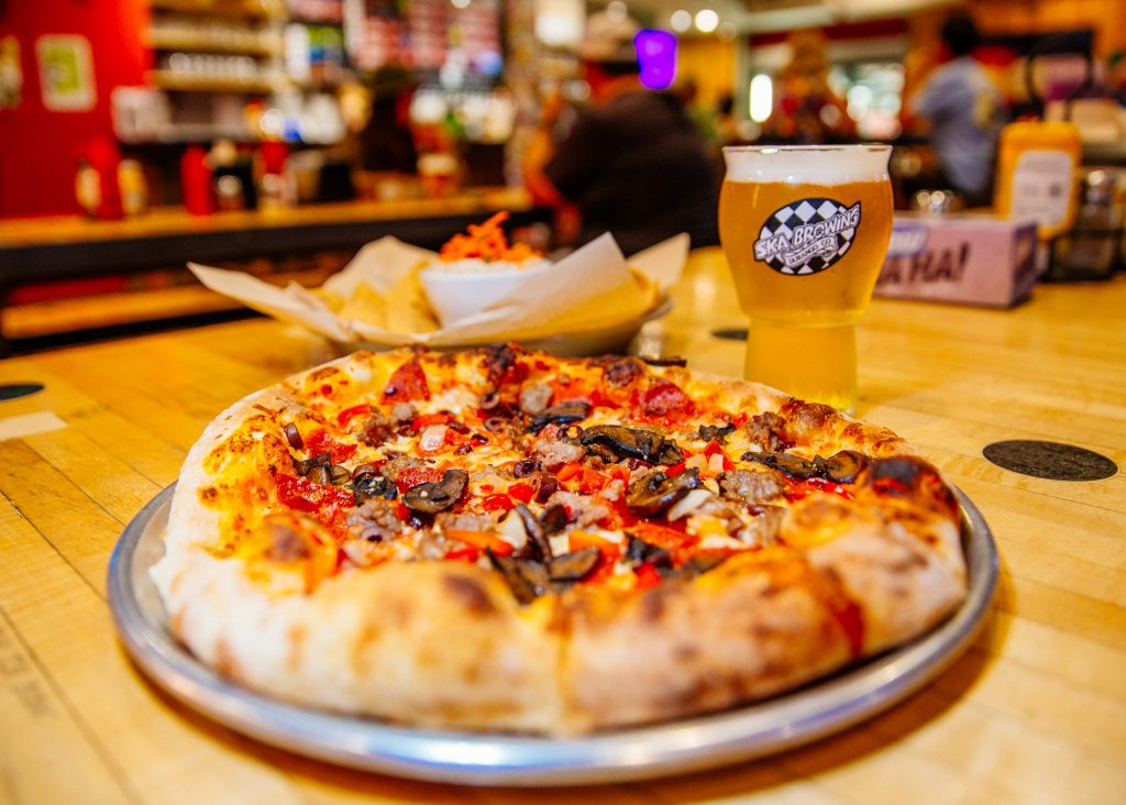 Where to Eat in Durango | Ska Brewing