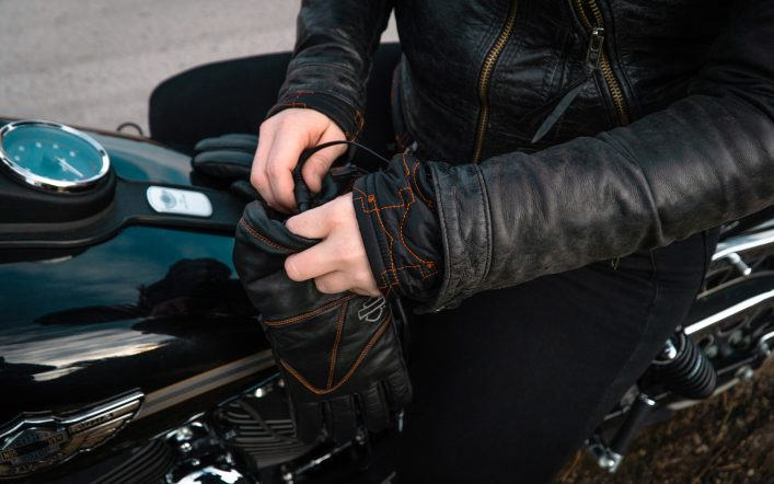 Harley-Davidson® Women's Heated Motorcycle Gear Review