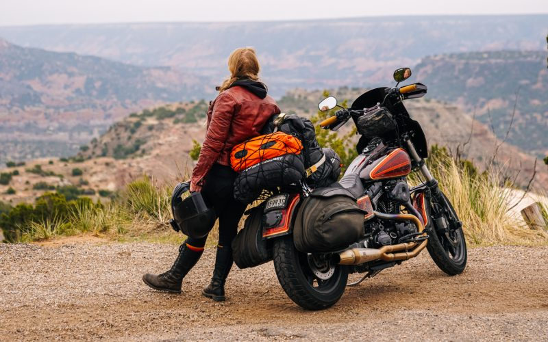 Is it Okay to be Riding Motorcycles During COVID-19? (& Why I Cancelled the Rest of My Trip.)
