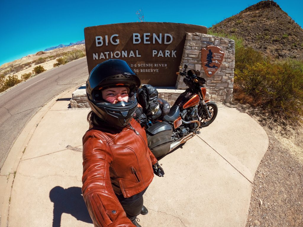 One Day in Big Bend National Park
