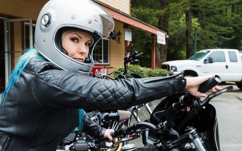 10 Things To Know About Your Motorcycle Helmet