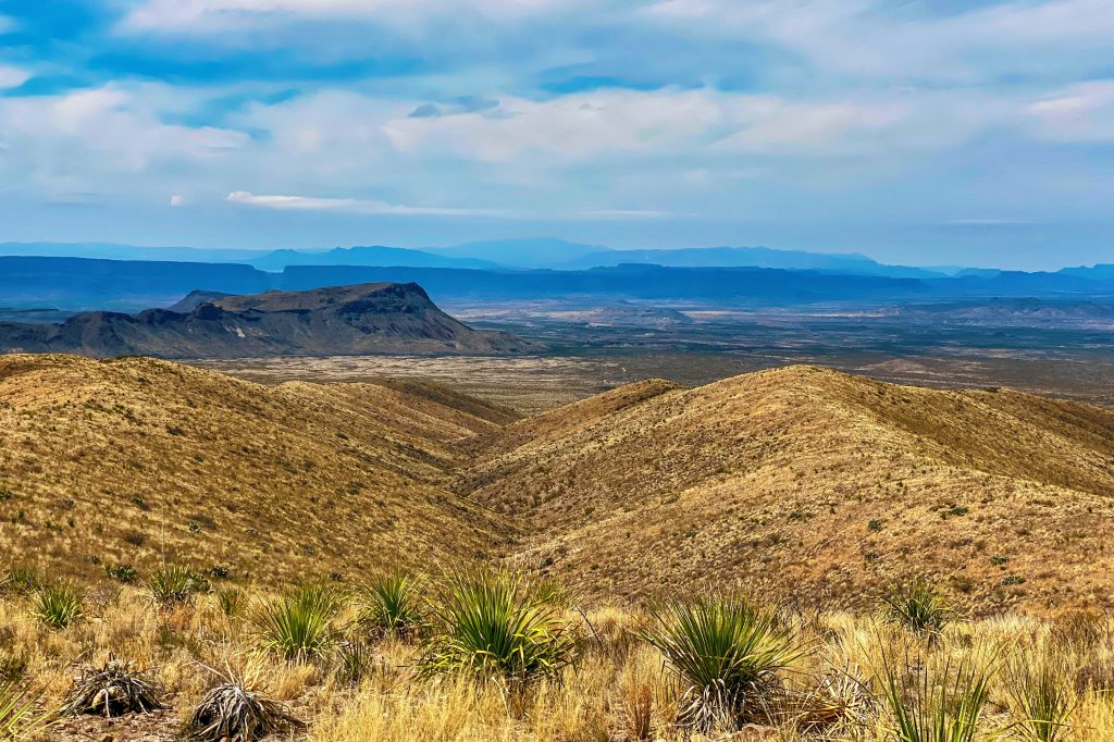 One Day in Big Bend | Sotol Vista