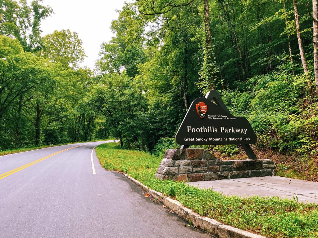 Foothills Parkway | Best Motorcycle Roads of the Smoky Mountains