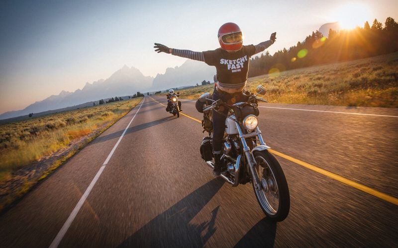15 Women Who Ride That Inspire Me (Beyond the Motorcycle!)