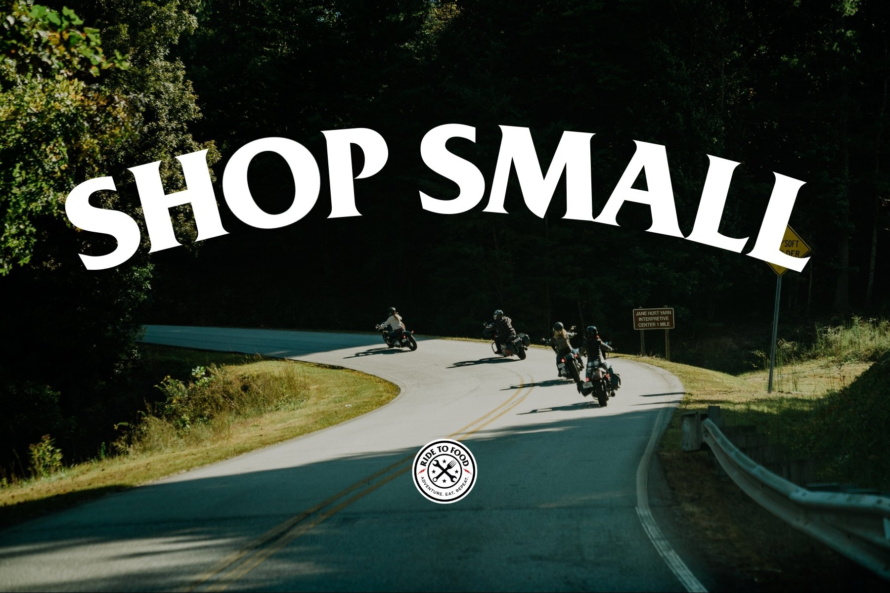 75+ Motorcycle-Related Small Businesses and Individuals to Support this Holiday Season