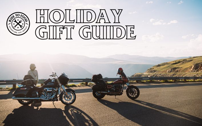 2020 Holiday Gift Guide: 50 Gift Ideas for the Motorcycle Enthusiast
