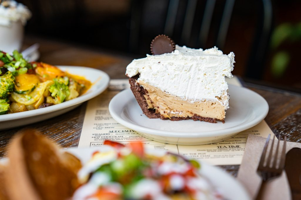 Mud Street Cafe | Best Pie in Arkansas