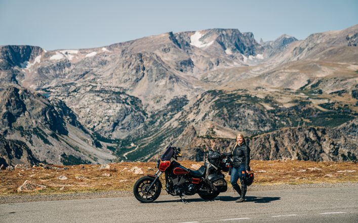 Ride the Beartooth Highway: Motorcycle Trip Planning Guide