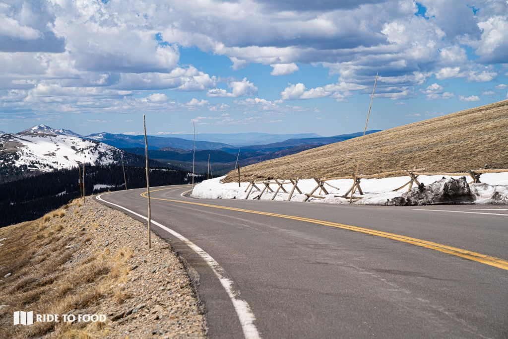 Motorcycling Guide to Trail Ridge Road