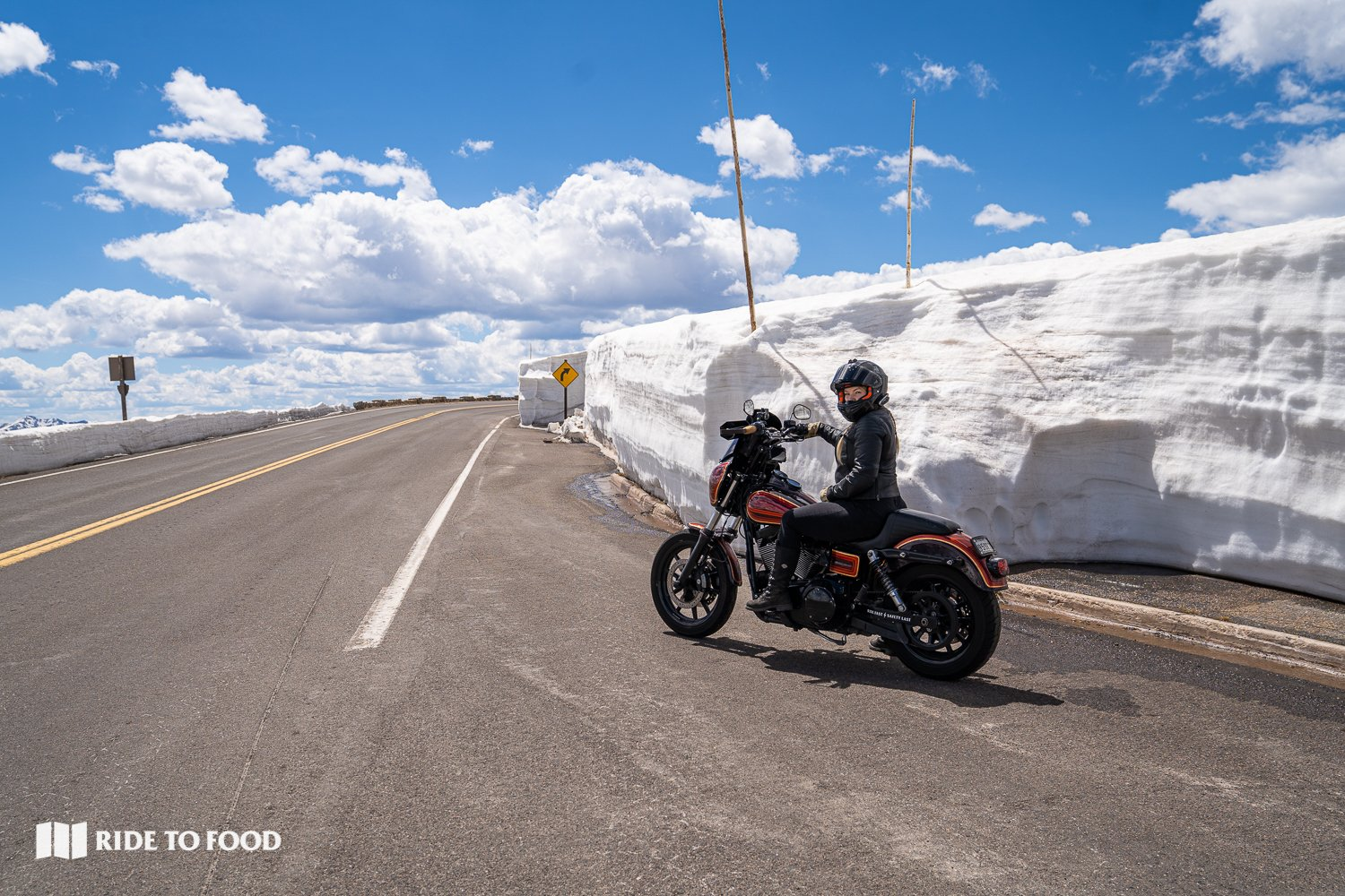 Motorcycle Guide to Trail Ridge Road | Colorado Scenic Byways